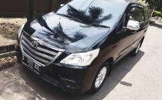Jual cepat Toyota Kijang Innova E 2.0 2014 di Jawa Barat