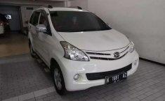 Jawa Timur, Daihatsu Xenia R 2013 kondisi terawat