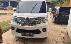 Sumatra Selatan, jual mobil Daihatsu Luxio X 2015 dengan harga terjangkau