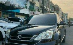 Sumatra Utara, Honda CR-V 2.4 2010 kondisi terawat