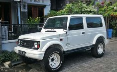 DIY Yogyakarta, jual mobil Suzuki Jimny 1992 dengan harga terjangkau