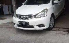 Nissan Grand Livina 2014 Jawa Timur dijual dengan harga termurah