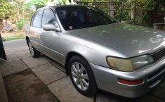 DIY Yogyakarta, Toyota Corolla 1994 kondisi terawat