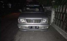 Jual mobil Toyota Kijang LGX 2001 bekas, Bali