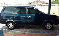 Mobil Toyota Kijang 1997 LGX terbaik di Sumatra Selatan