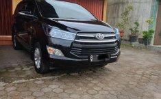 Jual Toyota Kijang Innova G Luxury 2016 harga murah di Sumatra Barat