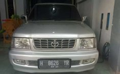 Mobil Toyota Kijang 2001 LGX terbaik di Jawa Tengah