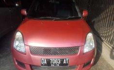 Jual mobil bekas murah Suzuki Swift ST 2008 di Kalimantan Selatan