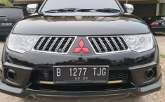 Sumatra Barat, jual mobil Mitsubishi Pajero Sport Exceed 2013 dengan harga terjangkau