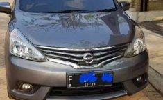 Jual mobil bekas murah Nissan Grand Livina XV 2017 di Jawa Barat