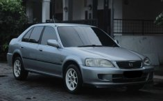 Honda City 2000 Sumatra Utara dijual dengan harga termurah