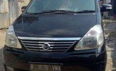 Mobil Nissan Serena 2009 Highway Star dijual, Jawa Timur