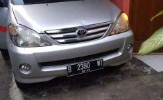 Banten, Toyota Avanza S 2005 kondisi terawat