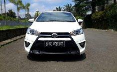 Jual mobil bekas murah Toyota Yaris TRD Sportivo 2017 di DKI Jakarta