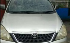 Mobil Toyota Kijang Innova 2005 E dijual, Sumatra Utara