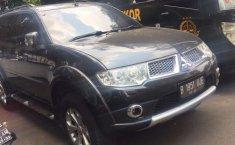 Jawa Barat, jual mobil Mitsubishi Pajero Sport Dakar 2012 dengan harga terjangkau