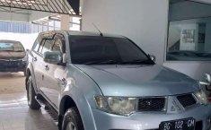 Mobil Mitsubishi Pajero Sport 2011 GLX dijual, Sumatra Selatan
