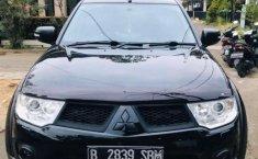 DKI Jakarta, jual mobil Mitsubishi Pajero Sport Dakar 2012 dengan harga terjangkau