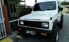 Jual mobil bekas murah Suzuki Katana 1990 di Sulawesi Selatan