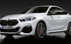 BMW 2 Series Gran Coupe Siap Tampil Lebih Agresif dengan M Performance Package