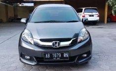 DIY Yogyakarta, Honda Mobilio E 2014 kondisi terawat
