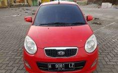 Mobil Kia Picanto 2010 dijual, Jawa Tengah