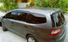 DIY Yogyakarta, Nissan Grand Livina SV 2013 kondisi terawat