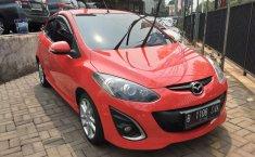 Mazda 2 2013 DKI Jakarta dijual dengan harga termurah