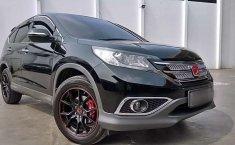 Jual Honda CR-V 2.4 Prestige 2014 harga murah di DKI Jakarta