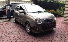 Mobil Kia Picanto 2010 terbaik di Sumatra Utara