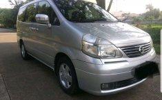 Jual Nissan Serena Highway Star 2007 harga murah di Banten