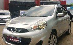 Jual mobil bekas murah Nissan March 1.2L 2013 di Banten