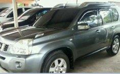 Jual Nissan X-Trail 2.5 CVT 2008 harga murah di Sumatra Selatan