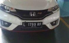 Mobil Honda Jazz 2014 RS dijual, Jawa Timur