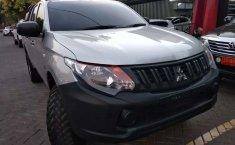 Banten, Mitsubishi Triton HD-X 2016 kondisi terawat