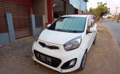 Mobil Kia Picanto 2012 terbaik di Jawa Tengah