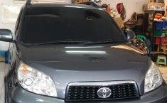 Jual mobil Toyota Rush G 2015 bekas di Jawa Barat