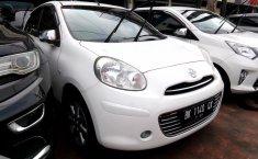 Jual cepat Nissan March 1.2 Automatic 2013 bekas, Sumatra Utara
