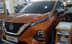 Jual mobil Nissan Livina VL 2019 terbaik di DKI Jakarta