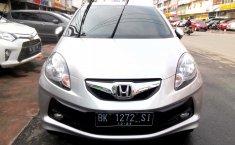 Jual mobil bekas Honda Brio E 2013, Sumatra Utara