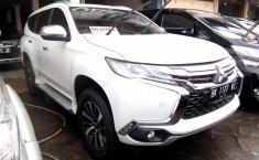 Dijual mobil bekas Mitsubishi Pajero Sport Dakar 2.4 Automatic 2018, Sumatra Utara