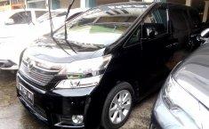 Sumatra Utara, Jual Toyota Vellfire V 2012 terbaik