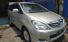 Jawa Barat, Jual mobil Toyota Kijang Innova V 2008 bekas