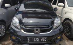 Jual Honda Brio E 2017 M/T murah di Jawa Barat