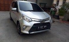 Jawa Barat, Jual mobil Toyota Calya G 2017 dengan harga terjangkau
