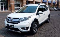 Jual cepat Honda BR-V E CVT 2017 di DKI Jakarta