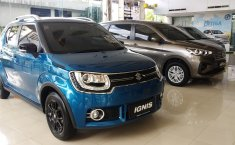 Promo Terbaik Suzuki Ignis GL 2019 di DKI Jakarta