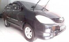 Dijual mobil bekas Toyota Kijang Innova 2.5 G 2010, Sumatra Utara
