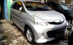 Mobil Toyota Avanza Veloz 2014 terawat di Sumatra Utara