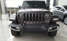 Jeep Wrangler Sahara Unlimited 2019 terbaik di DKI Jakarta
